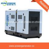 60Hz tipo silencioso generador 30kVA con Cummins Engine