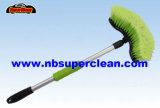 Cepillo telescópico de la colada de coche de la maneta del nuevo estilo, cepillo de la corriente del coche (CN1974)