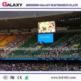 Visualización de LED a todo color P8/P10/P16 para hacer publicidad