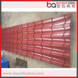 Листы основного качества стальные для Corrugated толя