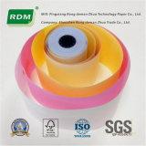 Rodillo del papel sin carbono de 3 capas para la impresora de la posición del impacto
