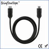Kabel HDMI in Verschillende Jack End