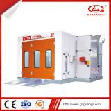 Sitio barato del aerosol de la pintura del coche de la alta calidad de Guangli con la certificación del Ce (GL2-CE)