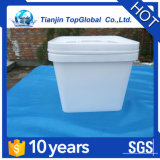 water reiniging SDIC 60% in 50kg plastic trommels