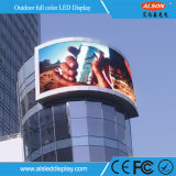 P5 SMD LED Display Publicidad al aire libre Billboard