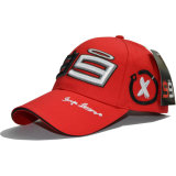 99 casquillo rojo y negro del deporte (JRE101)