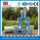 使い捨て可能な紙コップ、4-22oz紙コップ