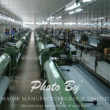De Polyester van Monoprint