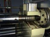Вертикальный тип PLC контролируя разрезающ перематывать машину для крена пленки PE (DC-FQV)