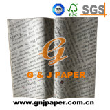 Mg-weißes gedrucktes Zwischenlage-Verpackungs-Papier 100% für das Verpacken der Lebensmittel