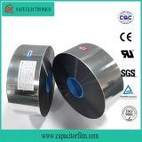 Film de van uitstekende kwaliteit van het Polypropyleen Metalized voor Condensator