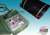 PE de ElektroVerbinding van de Fusie voor de Pijpleiding van de Isolatie van het Schuim van Pu