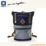 Облегченный мягкий мешок спорта Backpack Jean, школа перемещения способа укладывает рюкзак для женщин девушок коллежа и мальчики укомплектовывают личным составом