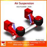 Caminhão pesado Air Suspension Suspensão Air Ride Suspensões