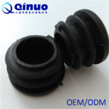 Qinuo 20のmmの工場カスタムプラスチック椅子のフィートの保護装置