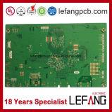 Агрегат PCB прототипа доски PCB сразу цены фабрики