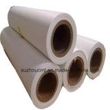 Cadena de producción de papel de la roca carcelero