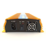 Gti-1000W-18V-110V/220V-G 10.8-28VDC 입력 220VAC는 격자 동점 변환장치에 태양을 출력했다