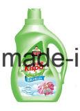 Plastikdurchbrennenmaschine für das Produzieren Reinigungsmittel-des Benzinkanisters der Wäscherei-1liter