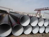 Tube en acier anti-corrosif de grand diamètre