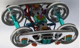 Vorbildliche Serien-Blockwagen-Teile der Serie