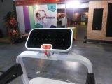 K3 tapis roulant à la maison portatif, utilisation de maison pliant le mini tapis roulant