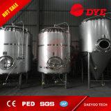 Réservoir lumineux de bière de pression d'acier inoxydable pour la brasserie