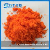 アンモニウムのセリウムの硝酸塩の2017新しいバッチ