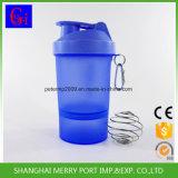 Eindeutige Form-unzerbrechlicher Karosserien-Flaschen-Schüttel-Apparat des Wassers