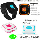 GPS/Lbs/WiFi Hogere Zeer belangrijke GPS van de Tegenhanger Drijver met het Alarm van de Daling (V28)