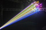 Indicatore luminoso del fascio di sport di colore completo 3in1 10r di Nj-10r