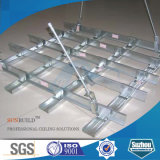 Trockenmauer galvanisierter Stahlstift (ISO, SGS-Bescheinigung)