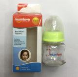 Friedensstifter-führende Flaschen-Milchnahrung-Baby-Flasche gibt Nibbler Feederb0372-C an