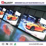 Paso de píxel pequeño ultracompacto de alquiler de etapa de la pantalla LED para interiores1.56251.667 P/P/P1.923