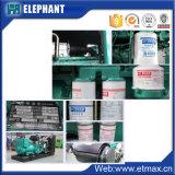 Globale Diesel van de Waarborg 80kVA Yuchai 230/400V 50Hz Generator