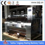 Edelstahl-Hotel/Wäscherei-industrielle waschende Färbungsmaschine/industrielle waschende Färbungsmaschine