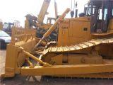 Bulldozer utilizzato originale del gatto D7h della Nuovo-Vernice 200HP (bulldozer del trattore a cingoli D7)