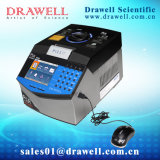 Gradiente inteligente Drawell PCR con tapa ajustable (DW-B960)