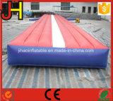 Kundenspezifische aufblasbare Tumble-Luft-Spur für Verkauf