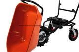 Brouette électrique/chariot/chariot/Handtruck/poussette de trois roues