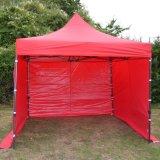 Heißer Verkauf StahlAdversiting faltendes Zelt
