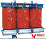 De droge Transformator van het Type/Distributie Transormer/de Transformator van het Voltage