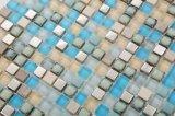 Nuevo mosaico del vidrio manchado de la llegada en los E.E.U.U. (AJ2A214)