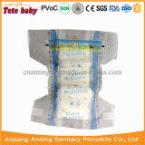 OEM avec des couches pour bébés jetables grande absorption de bonne qualité