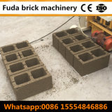 機械を作る安い水硬セメントのフライアッシュの空のブロック