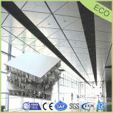 Leichte Behälter-Zwischenlage-Aluminiumwabenkern-Panel