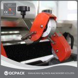 Macchina automatica piena di imballaggio con involucro termocontrattile