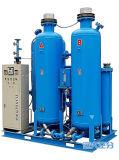 Stickstoff-Gas reinigen System