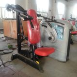Equipamento de fitness Nautilus com certificação CE / pressão torácica (SN01)