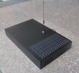16 Etross 통신에서 포트 128 Sims VoIP GSM 게이트웨이, 인간 행동 GSM 게이트웨이, SIM 교체
